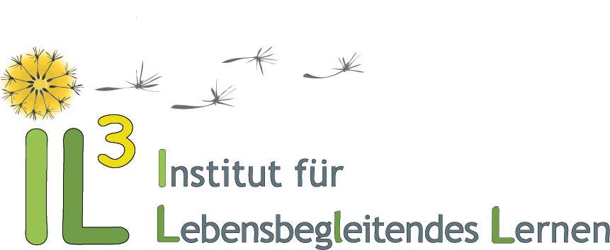 Institut für Lebensbegleitendes Lernen Logo